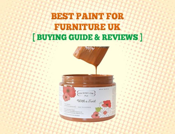Best Paint For Furniture Uk 600x460