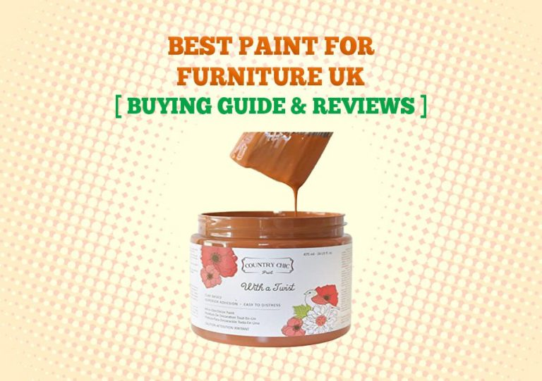 Best Paint For Furniture Uk 768x541