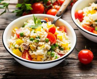 Easy Brown Rice Recipes