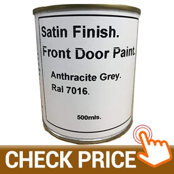 Fascinating Finishes Anthracite Grey Paint