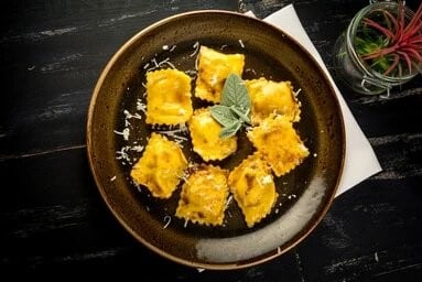 How To Make Brown Butter For Ravioli