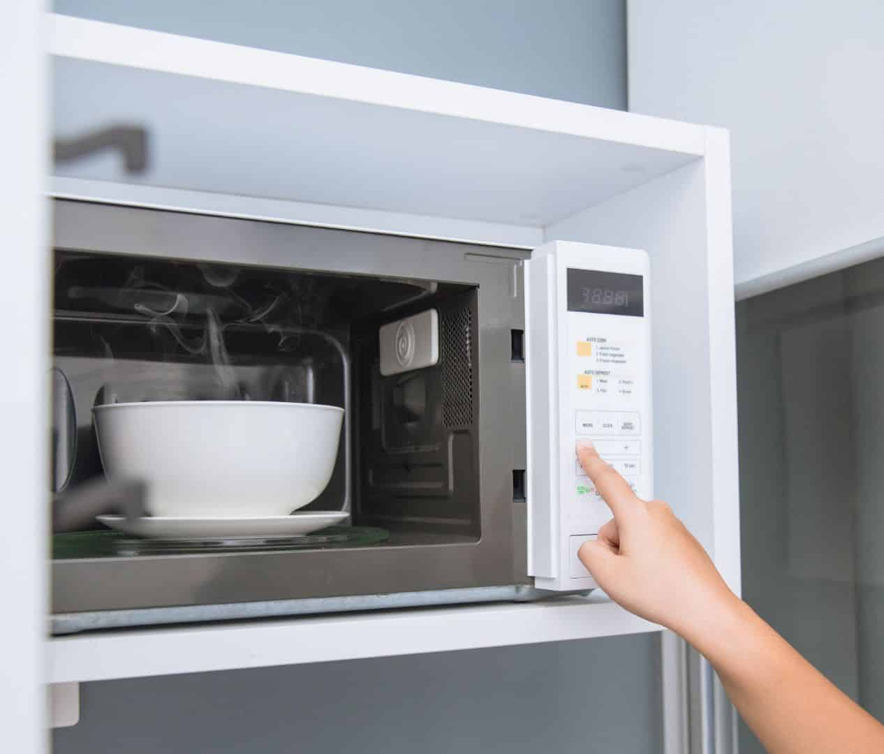 How To Simmer Brown Rice In A Microwave